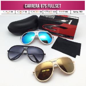 Jual Kacamata Carrera 87S Fullset Terbaru