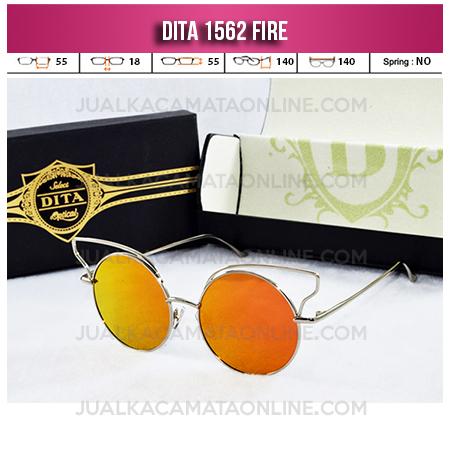 Model Kacamata Wanita Terbaru Dita 1562 Fire