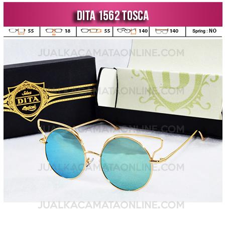Harga Kacamata Wanita Terbaru Dita 1562 Tosca