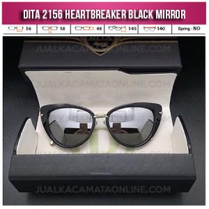 Model Kacamata Wanita Terbaru Dita Heartbreaker Black Mirror