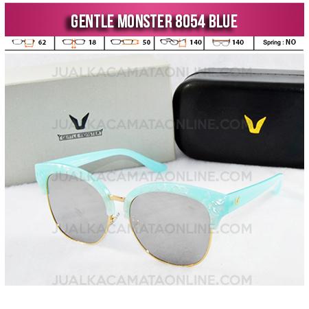 Toko Kacamata Wanita Online Gentle Monster 8054 Blue