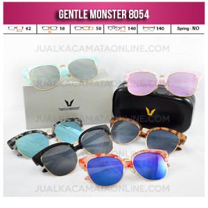 Jual Kacamata Wanita Terbaru Gentle Monster 8054 Black