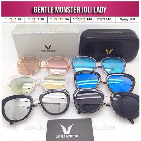 Jual Kacamata Gentle Monster Joli Lady Kacamata Wanita Terbaru