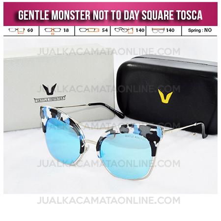 Jual Kacamata Gentle Monster Not To Day II Tosca