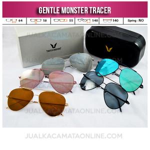 Jual Kacamata Gentle Monster Tracer Aviator Jual Kacamata Wanita Terbaru