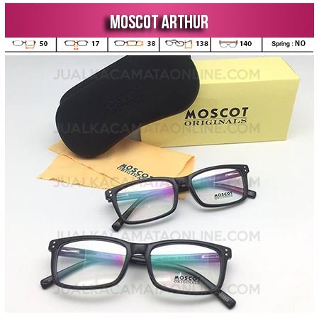 Jual Kacamata Moscot Arthur terbaru