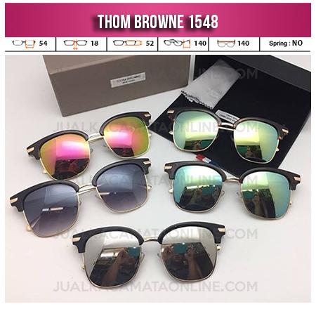 Jual Kacamata Thom Browne Terbaru 1548 Premium