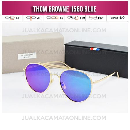 Model Kacamata Thom Browne Terbaru 1560 Blue Jual Kacamata Terbaru