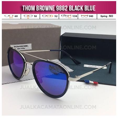 Model Kacamata Terbaru Thom Browne 9882 Blue Jual Kacamata Terbaru