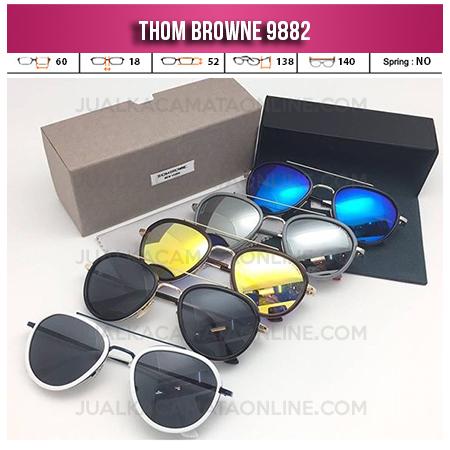 Kacamata Thom Browne 9882 Jual Kacamata Terbaru