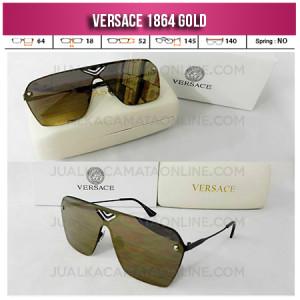 Jual Kacamata Versace 1864 Gold
