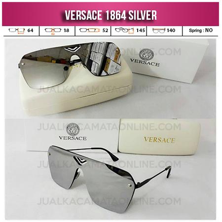 Jual Kacamata Versace 1864 Silver