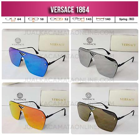 Jual Kacamata Versace 1864 Unisex Terbaru