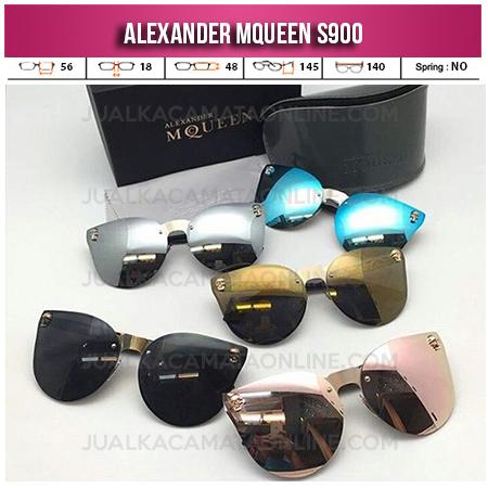 Jual Kacamata Wanita Terbaru Alexander Mqueen S900