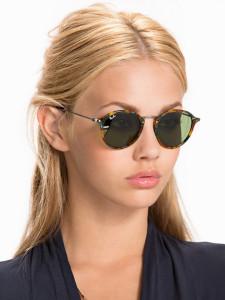 model jual kacamata rayban bulat retro