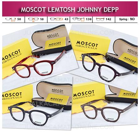Jual Frame Kacamata Moscot Lemtosh Terbaru