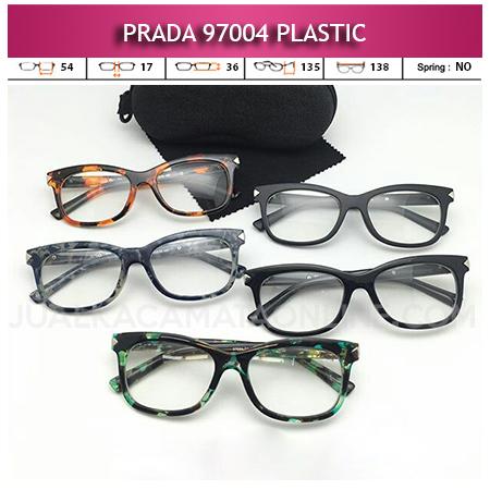 Jual Frame Kacamata Baca Prada 97004 Terbaru