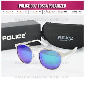 Jual Kacamata Police Terbaru 007 Tosca