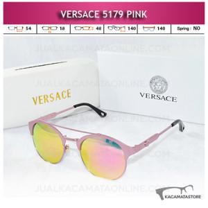 Harga Kacamata Versace 5179 Pink
