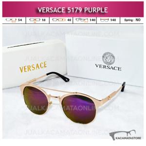 Jual Kacamata Versace 5179 Purple