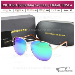 Jual Kacamata Victoria Beckham S70 Full Frame Tosca