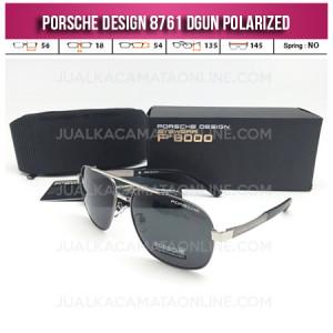 Jual Kacamata Porsche Design 8761 Dgun