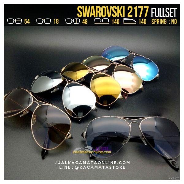 Jual Kacamata Swarovski 2177 Terbaru Murah