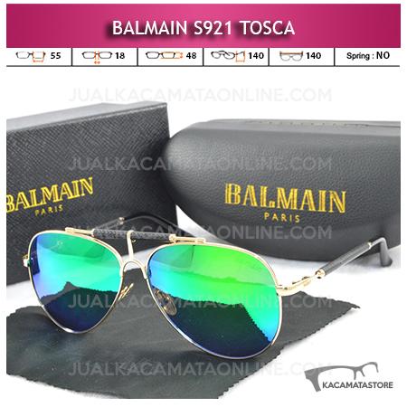 Harga Kacamata Artis Balmain S921 Tosca