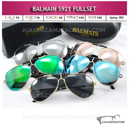 Jual Kacamata Artis Balmain S921 Fullset