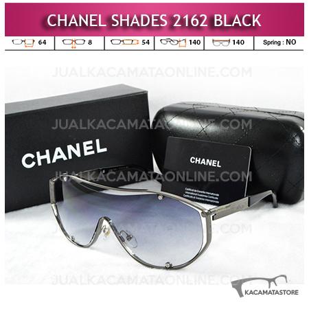 Kacamata Artis Chanel Shades 2161 Black