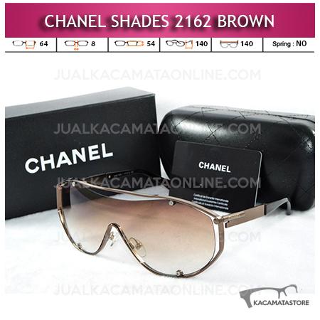 Harga Kacamata Artis Chanel Shades 2161 Brown