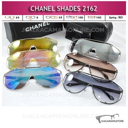 Jual Kacamata Artis Chanel Shades 2161