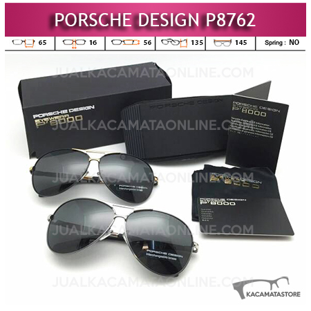 Jual Kacamata Porsche Design P8762 Polarized Terbaru