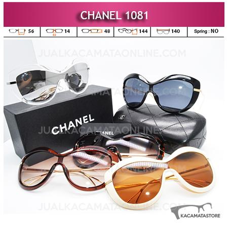 Jual Kacamata Artis Chanel 1081 Terbaru