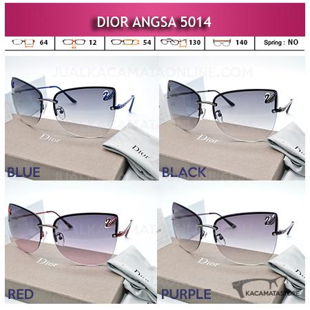 Jual Kacamata Dior Angsa 5014 Terbaru