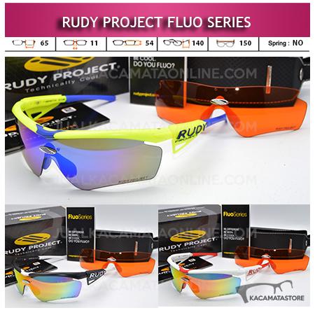 Jual Kacamata Sepeda Rudy Project Fluo Series
