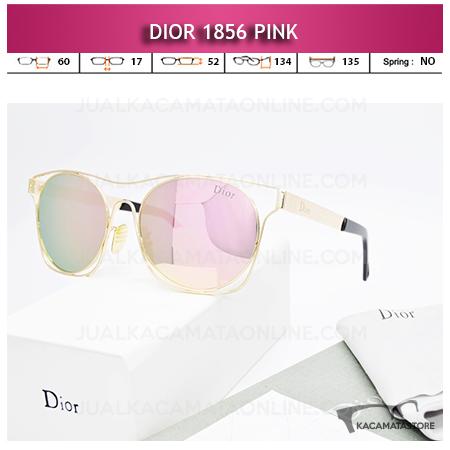 Jual Kacamata Wanita Dior 1876 Pink