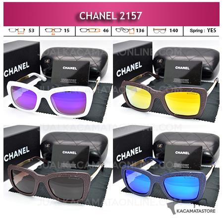 Harga Kacamata Chanel 2157 Jual Kacamata Artis Terbaru