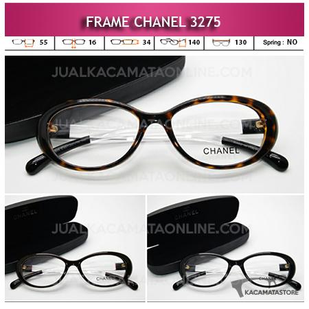 Jual Frame Chanel 3275 Terbaru