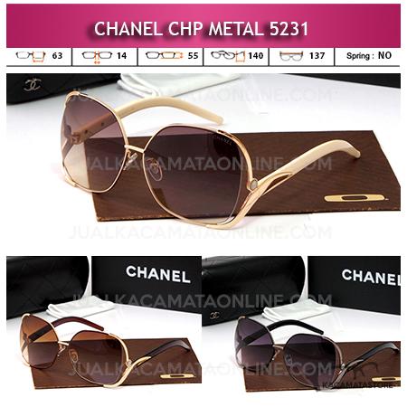 Jual Kacamata Artis Chanel 5231 Terbaru