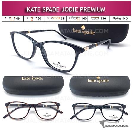 Jual Frame Kacamata Kate Spade Premium