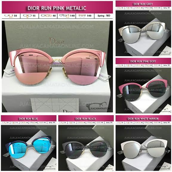 Jual Kacamata Artis Terbaru Dior Kacamata Wanita