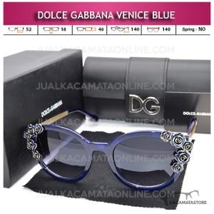 Harga Kacamata Artis Terbaru Dolce Gabbana Venice Blue