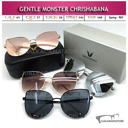 Jual Kacamata Gentle Monster Chrishabana Terbaru