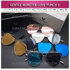 Jual Kacamata Gentle Monster Love Punch 2 Kacamata Korea