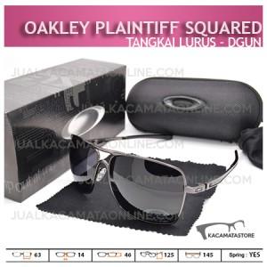 Jual Kacamata Oakley Plaintiff Squared Tangkai Lurus - Gambar Kacamata Oakley, Harga Kacamata Oakley, Model Kacamata Oakley