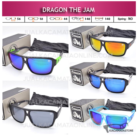 Jual Kacamata Pantai Dragon The Jam