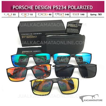 Jual Kacamata Polarized Porsche Design P5234 Terbaru