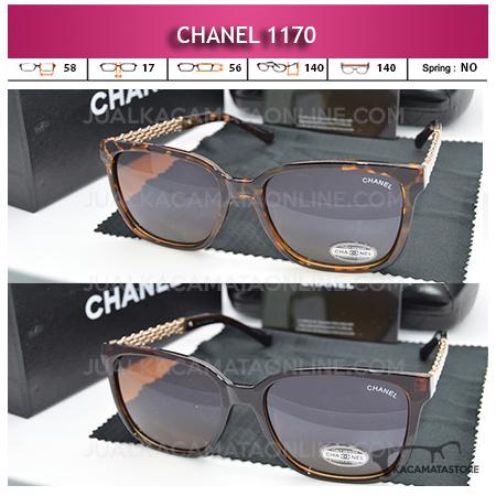 Model Kacamata Chanel Terbaru 1170