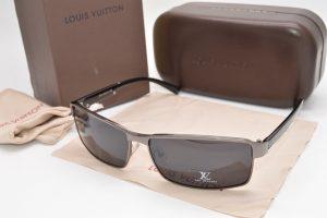 jual kacamata pria terbaru louis vuitton lv2913 grey polarized